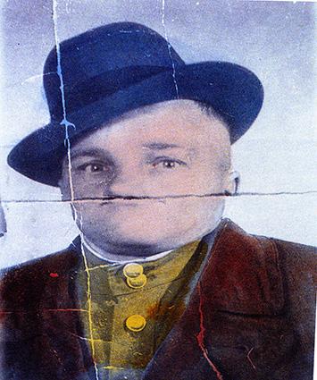 Boris Milhailov